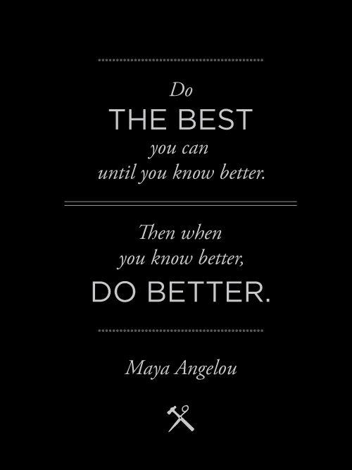 Maya Angelou Friday Quotes Pinterest The Gap Keep