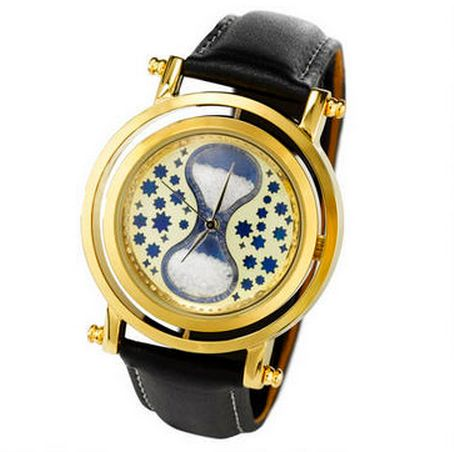 Harry Potter Time-Turner Watch | 25 Geeky Watches You Didn't Even Know You Needed
