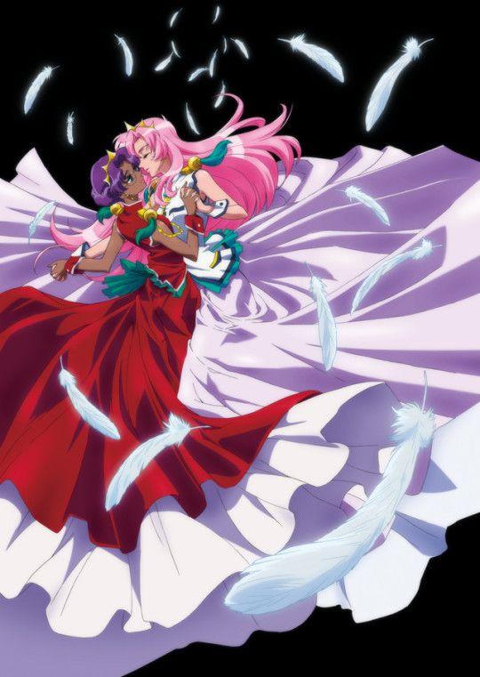 Revolutionary Girl Utena Revolutionary Girl Utena Utena Romantic Anime