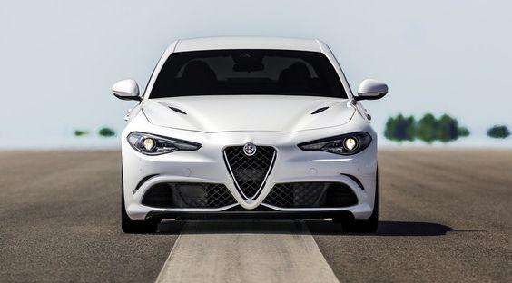 La nueva era de Alfa Romeo dejará también un modelo en el segmento E que hará temblar al trío alemán - http://www.actualidadmotor.com/alfa-romeo-tambien-lanzara-un-modelo-al-segmento-e/