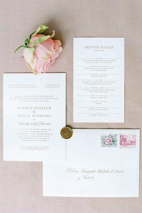 Stunning Photos Of A Practically Royal Destination Wedding In Vienna Destination Wedding Planner Wedding Album Wedding Planner Uk