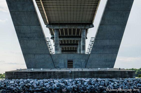Random Picture of the Week #83: Arthur Ravenel Jr. Bridge