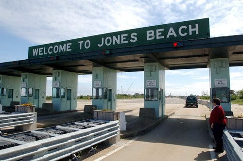 is jones beach open on july 4th