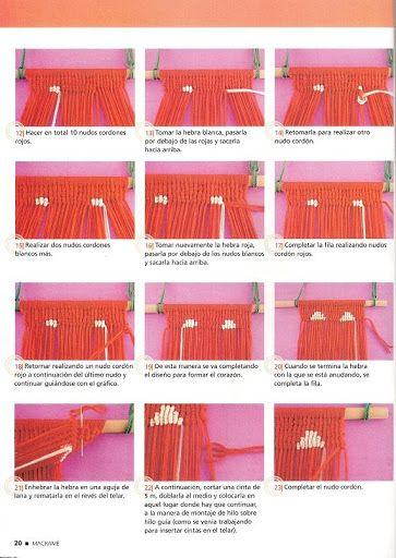 macrame nueva coleccion - Mary.5 - Picasa Webalbums