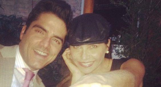 Ernesto Calzadilla y Lorena Meritano: Cancer Awareness, Telenovelas Actores, Ernesto Calzadilla, Lorena Meritano