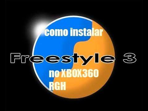 Pin De Wilian Wilian Em Show Freestyle Xbox 360 Jogar Joguinho
