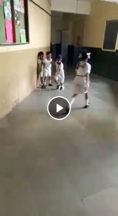 Filho o que você aprendeu na escola hoje?