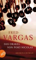 Vargas, Das Orakel von Port-Nicolas