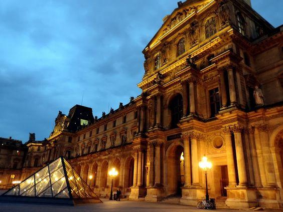 Louvre - Foto no álbum Set2015 FR - Google Fotos
