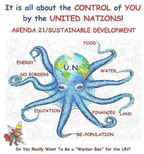 What is Agenda 21? Click here   wwwtheblaze/stories/is-the