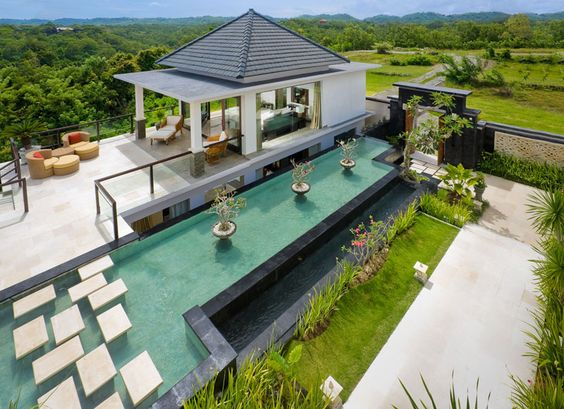 17 Best Images About Best Villas On Pinterest | Gardens, Islands And Pools