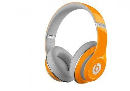 Casque circum-aural Beats Studio™ - Orange €179.98 180 Points fidélité