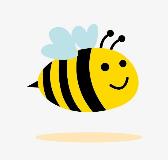Bee Bee Clipart Cartoon Bee Png Transparent Clipart Image And Psd File For Free Download Cartoon Bee Bee Clipart Cartoon Butterfly