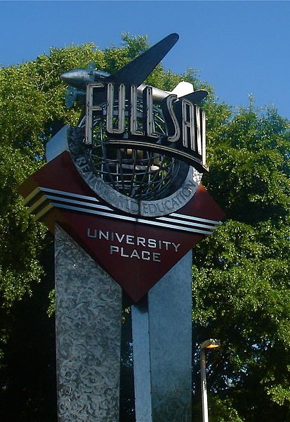 Go to college in Full Sail University