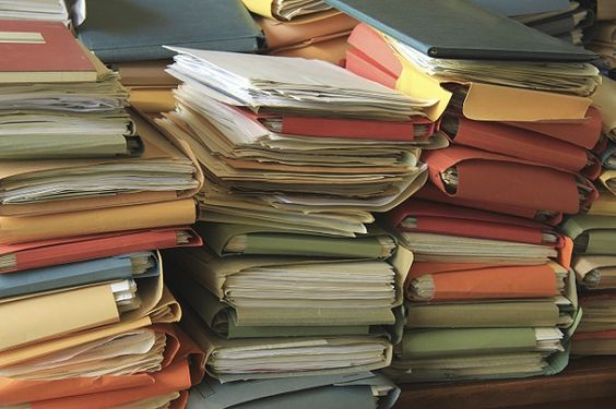 Is Document Management on your u0027must-haveu0027 list? Industry Stuff - hard copy resume
