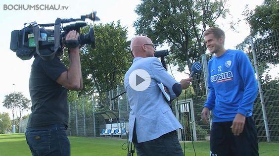 Simon Terodde - Spitzname: TORodde. Drei Spiele, fünf Tore und dazu noch der Pokalheld vor dem Spiel gegen seinen Ex-Club Union Berlin.