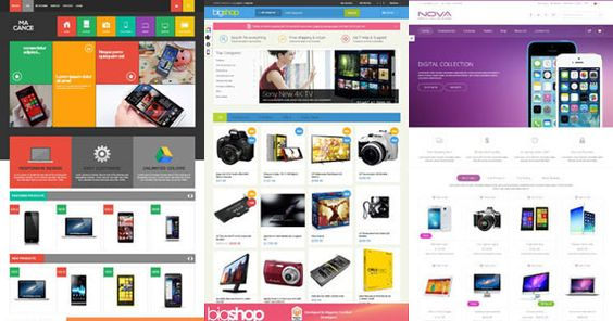 Best free magento themes and premium responsive magento templates best free magento themes and premium responsive magento templates free magento themes free responsive magento themes and templates pinterest pronofoot35fo Gallery