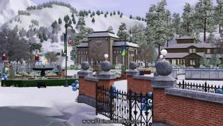 Platinum Simmers went to EA UK last week to check out Seasons and think its an amazing pack!