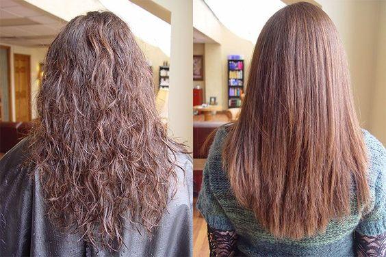 Lissage brésilien ou japonais : lequel choisir ? #lissage #japonais #brésilien #cheveux #hair #soin #conseil