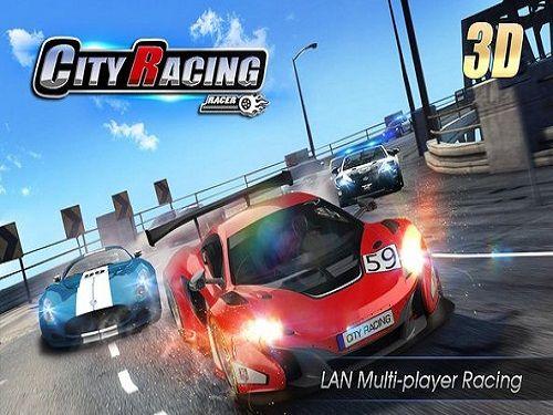 City Racer Game Free Download City Racing Car Games Racing