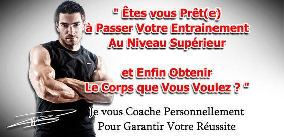 Chris Braibant - Votre Entraineur Personnel - Musculation, Perte de poids, Remise en forme, Compétition http://www.01abdominaux.com/coach/entraineur-personnel.htm