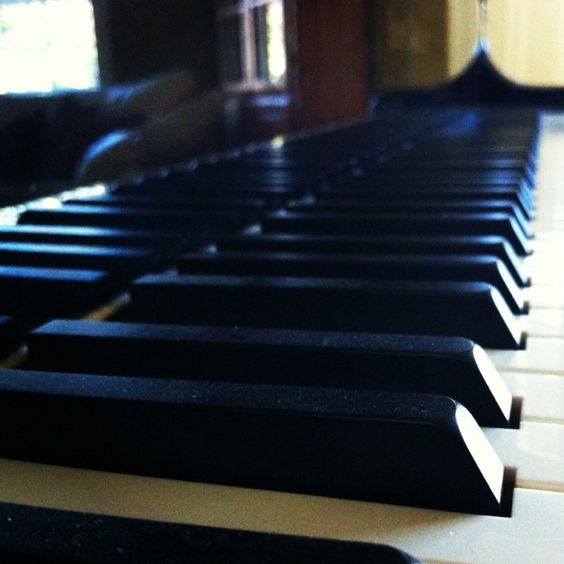 Part of #life. #music #piano