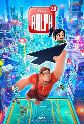 Ralph 2.0 en Streaming Gratuit Vf, le film Complet