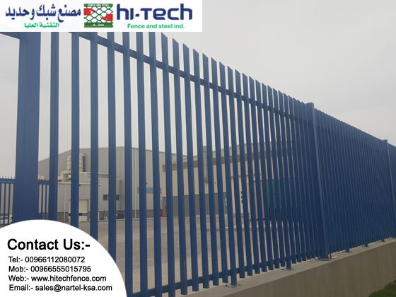 Suitable for almost any application from decorative and secure to highly secure @ http://goo.gl/KLjMNp #FenceTools , #FenceAccessories
