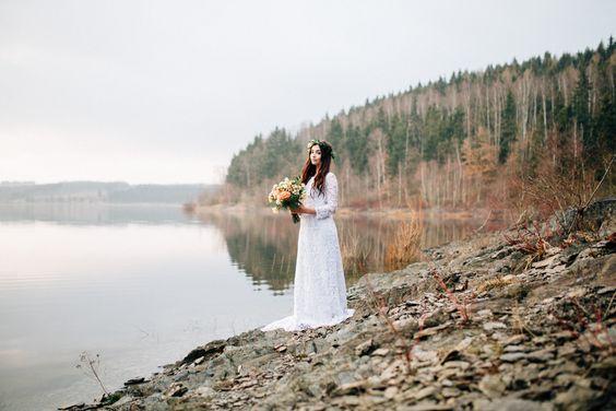 Hochzeitsfotos im Harz - Ben Kruse