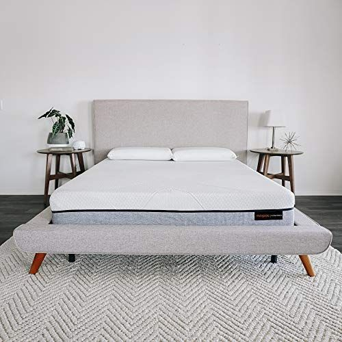 Yogabed King Mattress 10 Inch Yogacomfort Foam System Be Yogabed King Mattress 10 Inch Yogacomfort Foam System Bed In A Box The Box Bed Twin Mattress Bed