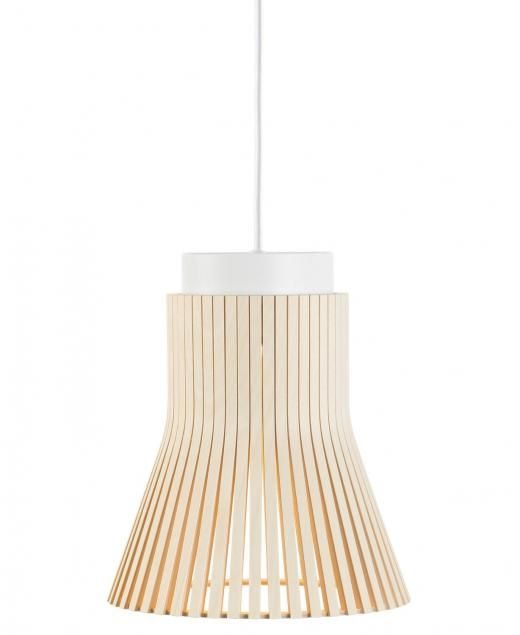 Petite 4600 Pendelleuchten Secto Design Prediger In 2020 Pendelleuchte Design Birke Holz