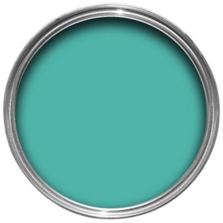 Dulux Made By Me Interior & Exterior Turquoise Treasure Gloss Paint 250ml: Image 1