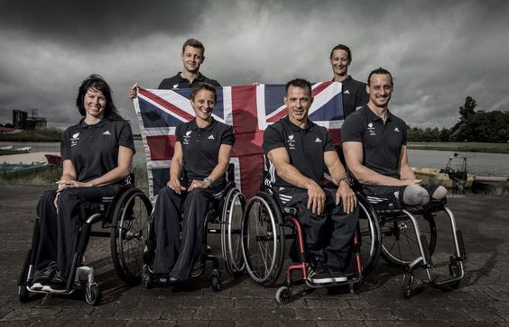 (1) ParalympicsGB (@ParalympicsGB) on Twitter