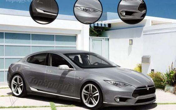 Una Tesla ad un prezzo accessibile? Esiste e si chiama Model 3! #teslamotors #autoelettrica #prezzo