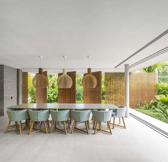 Imagem 5 de 37 da galeria de Casa Branca / Studio MK27 - Marcio Kogan + Eduardo Chalabi. Fotografia de Fernando Guerra | FG+SG