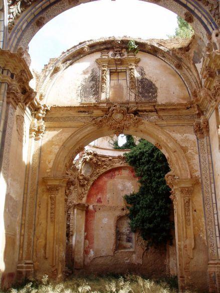 Pueblo viejo de Belchite 5795446470ec2fc8eb4619c616930726