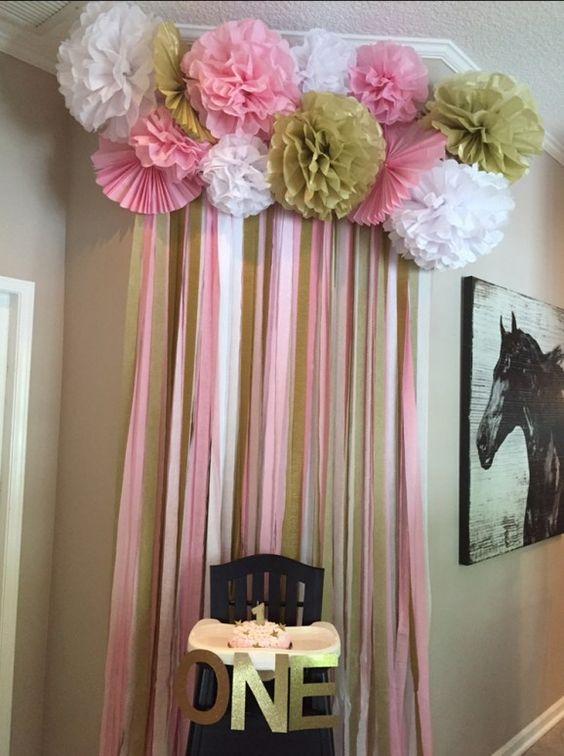 silla de bebe decorada19