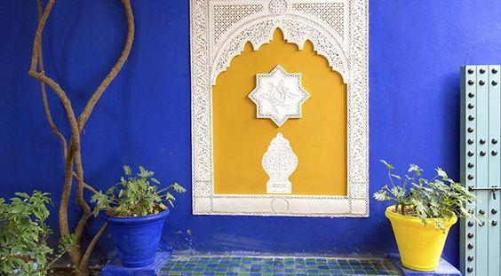 AUX COULEURS DE MARRAKECH | Accessoires de décoration d'intérieur chez Westwing