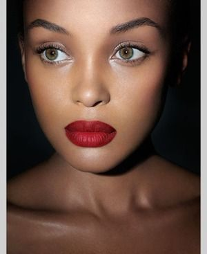 African Americans Curves Women And Lips On Pinterest