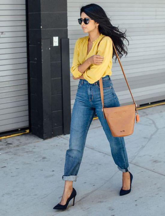 Легендарные джинсы: все, что нужно знать про Levi's 501 - VictoriaLunina.com