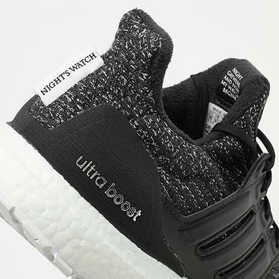 Reposted From Zaenall Shoes Adidas Ultra Boost X Game Of
