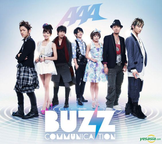 AAA - Buzz Communication