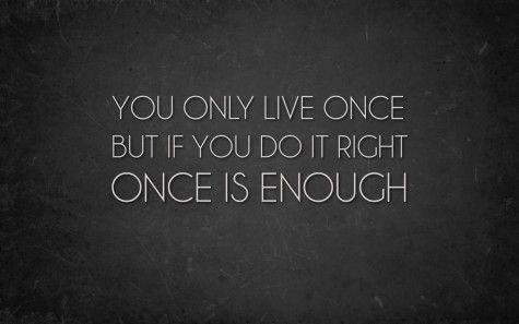 do it right.