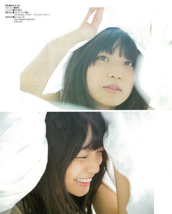 yic17: Fukagawa Mai (Nogizaka46) | Ex-Taishu... | 日々是遊楽也