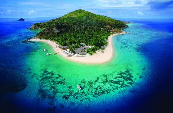 An Unexpected Journey: Top 10 Best Resorts for Family Vacations