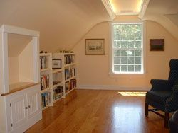 bonus room library wall ideas decorating bonus room above garage