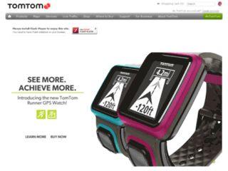 Codes promo Tomtom valides et vérifiés à la main