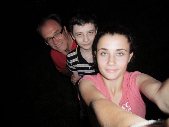 Nermin Mulabdić Radost tebi, porodični selfi