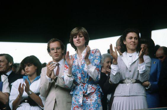 Princess Diana 1 July 1961 – 31 August 1997