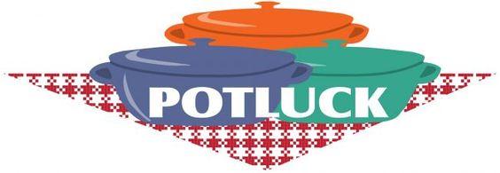 Potluck clip art. | Clip Art | Pinterest | Galleries, Potlucks and Art
